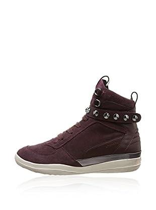 Geox Hightop Sneaker D Hyperspace