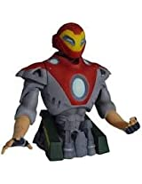 Iron Man Ultimate Bust Limited Edition Version