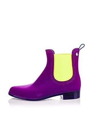Lemon Jelly Chelsea Boot Milan07