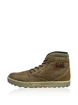 H.I.S Hightop Sneaker