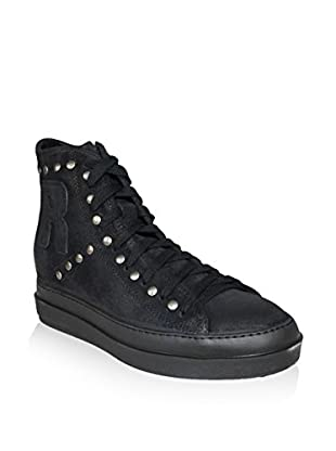 Ruco Line Hightop Sneaker 2233 Studs Hammer S