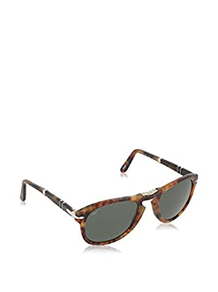 Persol Sonnenbrille Polarized 714 108_58 (52 mm) kaffee