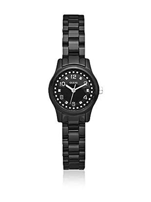 Guess Reloj de cuarzo Woman Negro 26 mm