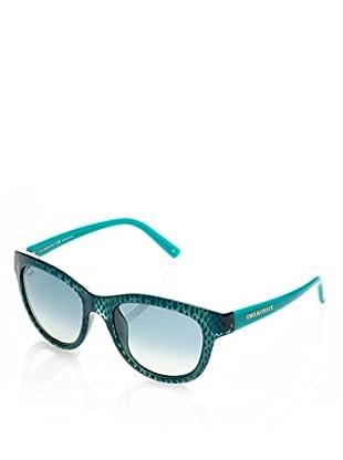 Emilio Pucci Sonnenbrille EP737S waldgrün