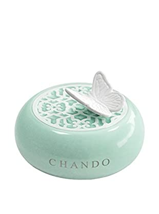 CHANDO Youth Collection Floral Intimacy Diffuser with 0.2-Oz. Coastal Mist Fragrance
