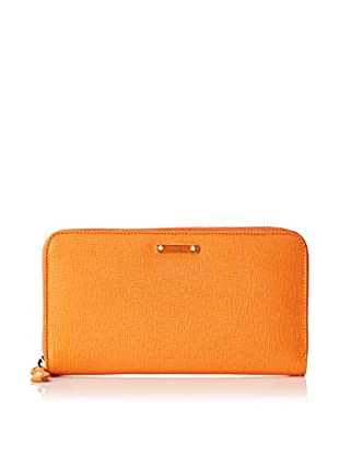 FENDI Cartera Zip Around Wallet