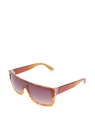 Marc by Marc Jacobs Sonnenbrille MMJ096NSJ601W (57 mm) dunkelorange