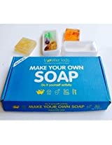 French Soap Making Kit
