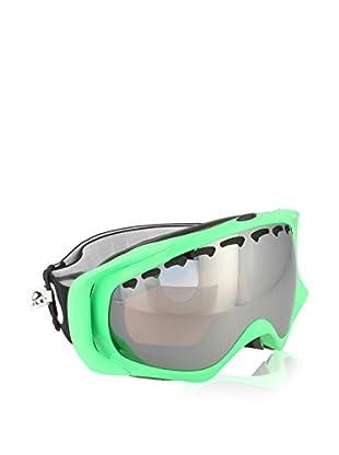 Oakley Máscara de Esquí Crowbar Mod. 7005N Clip Verde