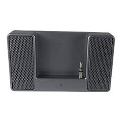 Speaker for iPod 6th nano(ブラック)[BI-SPNANO6/BK] - Brighton Net