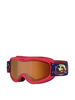 BOLLE Máscara de Esquí Amp Jr Rojo / Azul