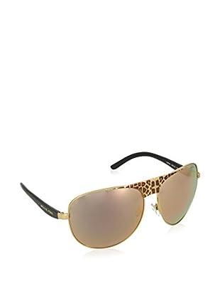 Michael Kors Gafas de Sol 1006_1057R5 (62 mm) Dorado