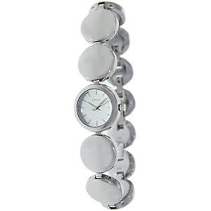 DKNY End of Season Analog Silver Dial Women's Watch - NY8866
