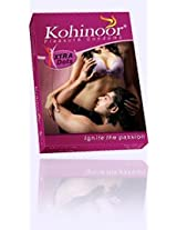 Kohinoor Xtra Dots Condom