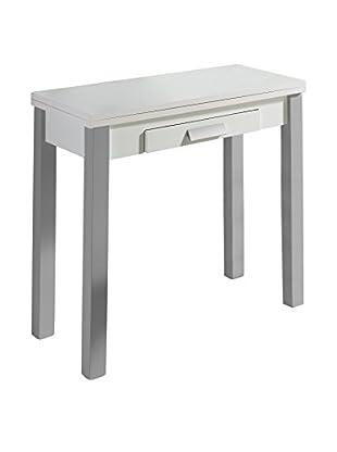 kitchen Furniture Mesa Extensible Blanco
