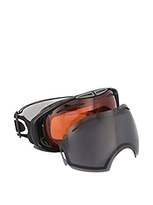 OAKLEY Skibrille OO7037-42 schwarz