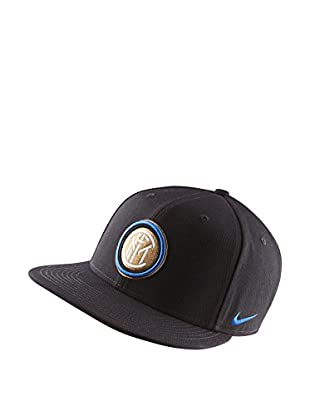 Nike Cappellino con Visiera Inter U Nk True Cap Core