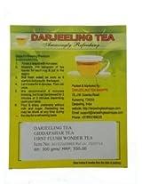 Giddapahar tea First Flush Wonder Tea - 300 gms