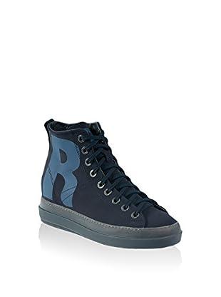 Ruco Line Sneaker Alta 2212 Termo Nicole
