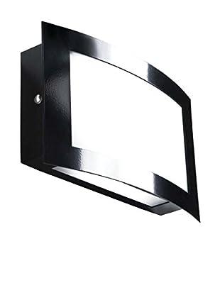 SEGNO Lámpara De Pared Led Arco Bianco Blanco