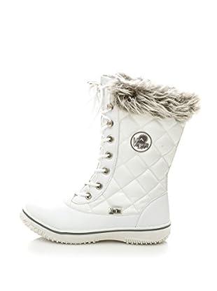 Vertigo Botas de Nieve Bruss (Blanco)