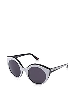 Moschino Gafas de Sol 761S-02 (53 mm) Blanco