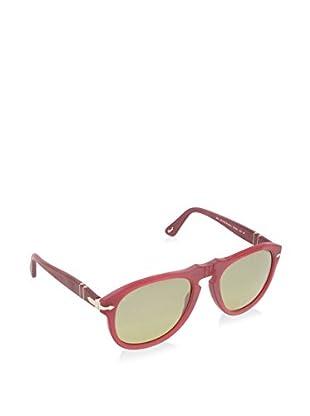 Persol Gafas de Sol Polarized 649 902183 (54 mm) Fresa