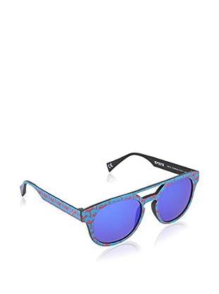 Eyeye Gafas de Sol IS014.OLM.018 (51 mm) Azul / Rojo
