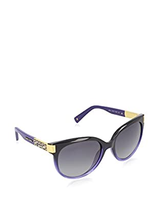 Jimmy Choo Sonnenbrille ERIN/S HD EXP 56 (56 mm) blau