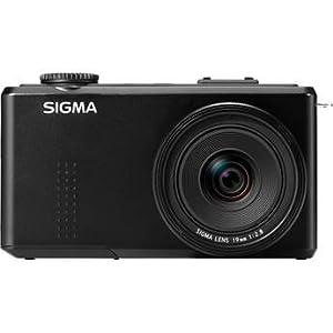 SigmaDP1 Merrill Compact Digital Camera