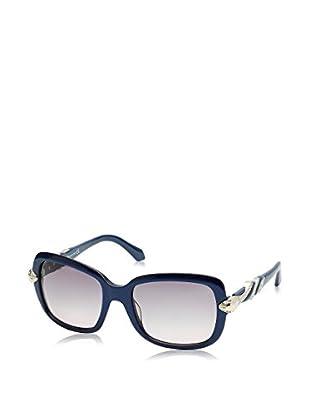 Roberto Cavalli Gafas de Sol RC879S (56 mm) Azul