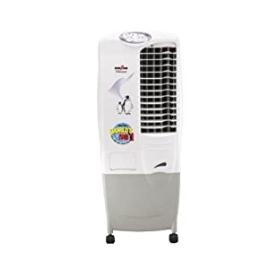 Kenstar 9924-Vibrant 20Litres Air Cooler with Dust-Filter Net