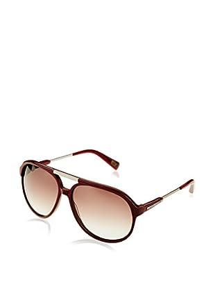Marc Jacobs Sonnenbrille 327/ Sps1 (60 mm) dunkelrot