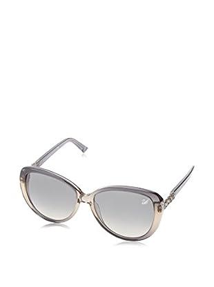Swarovski Sonnenbrille 664689558254 (57 mm) grau