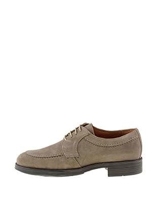 Castellanísimos Zapatos Derby Cordones (Níquel)