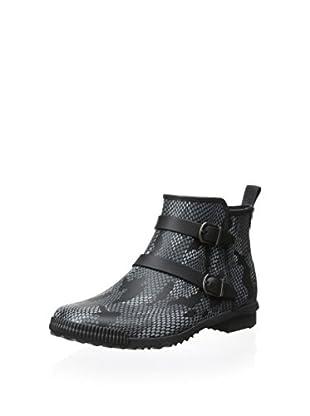 Cougar Women's Royale Boot (Black Camo Snake)