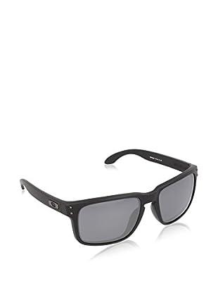 Oakley Sonnenbrille 9102-63 (57 mm) schwarz