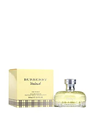 Burberry Eau De Parfum Donna Weekend 100 ml