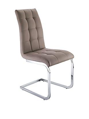 Contemporary Wood Stuhl 4er Set Cozy