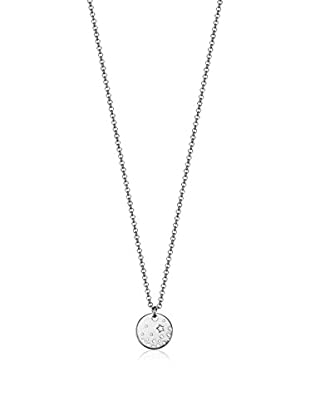Esprit Conjunto de cadena y colgante Round Star Silver plata de ley 925 milésimas