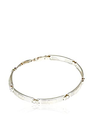 Cordoba Jewels Armband  Sterling-Silber 925