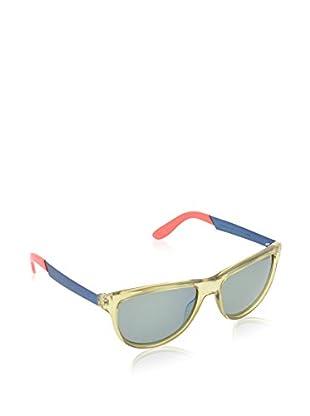 Carrera Sonnenbrille Carrera 5015/S 3U8Rb gelb