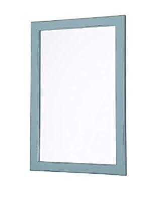 Premier Housewares Spiegel Chatelet Blau