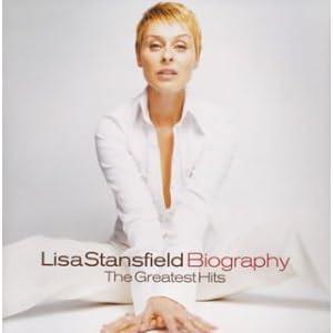 ♪バイオグラフィ グレイテスト・ヒッツ /リサ・スタンスフィールド | 形式: CD