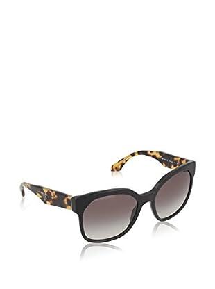 Prada Gafas de Sol 10RS 1AB0A7 (57 mm) Negro