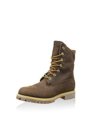 Timberland Botas Track Fold Down/Warm Lined Dark