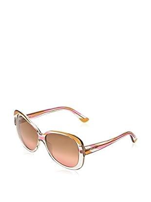 Pucci Gafas de Sol EP709S_609 (57 mm) Rosa / Naranja