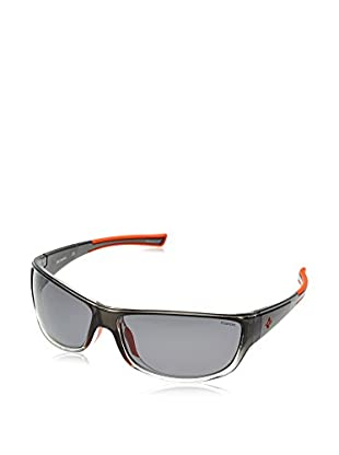 Columbia Sonnenbrille HurricanePeak (70 mm) grau/transparent