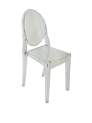 Control Brand The PC Chair Clear