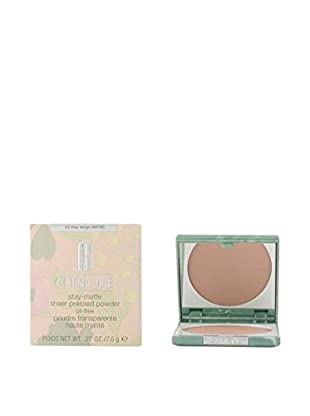 CLINIQUE Polvos Compactos Stay-Matte N°03 Stay Beige 7.6 g
